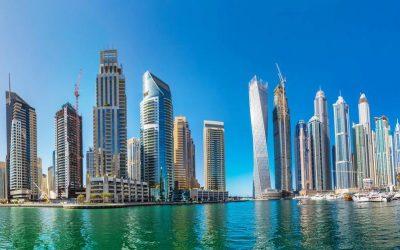 Crucero Emiratos Árabes Semana Blanca 2019