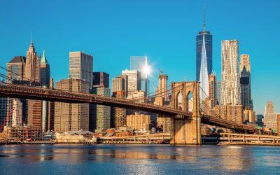 Nueva York desde Málaga en Semana Blanca 2019